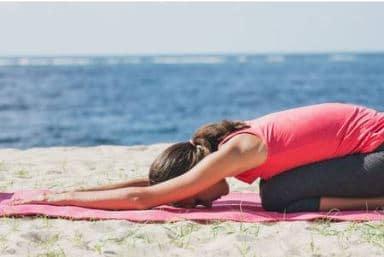 Grand week-end Yoga & Cuisine mai 2020