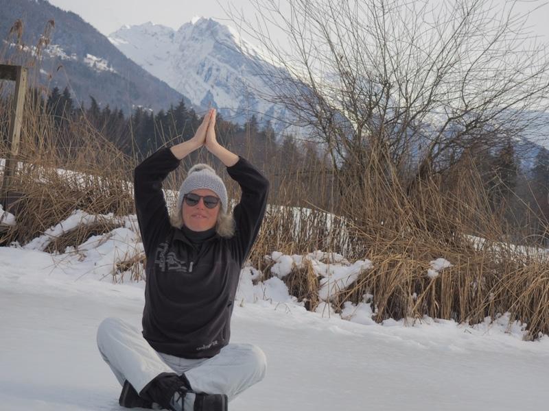 Sunday Yoga 8 décembre