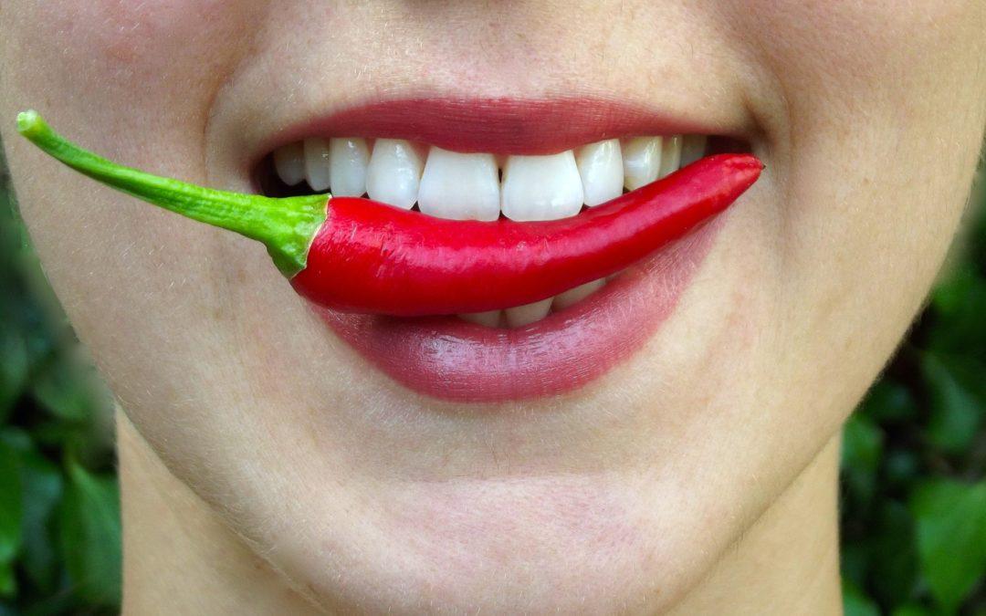 Les meilleurs aliments anti-stress