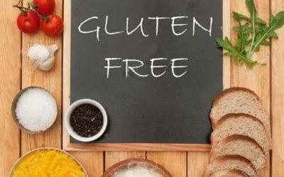 Cours du 30/09 : céréales sans gluten