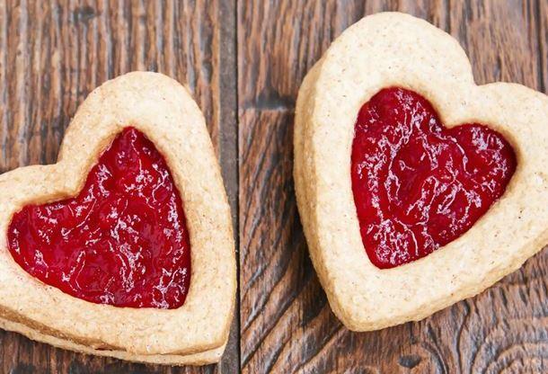 Cours de cuisine végétarienne «St Valentin» 3 février