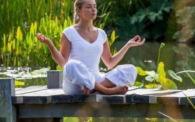 Cure Jeûne & Zen septembre