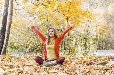 Cours de yoga 17 novembre