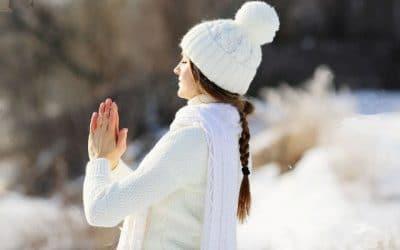 Week-end Détox & Yoga décembre 2017